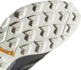 adidas TERREX Fast GTX Surround Schoenen Dames, core blackgrey fivechalk coral